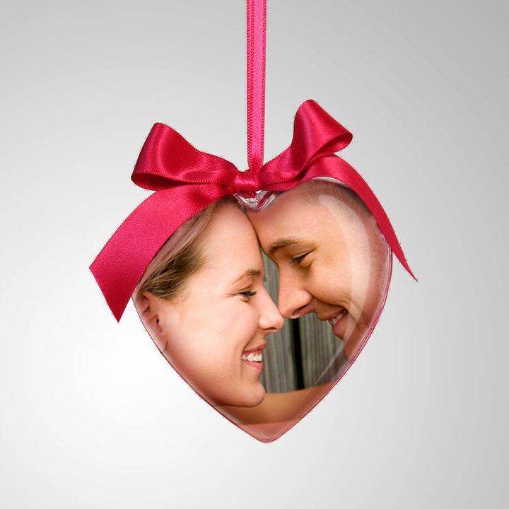 Idee regalo per natale sfere medaglioni cuori for Cerco in regalo tutto per bambini